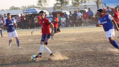 Photo of Las Ligas del Futbol Amateur Fresero, representan la historia de oro
