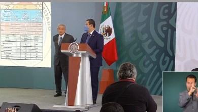 Photo of Salida o cese de fiscal de Guanajuato le corresponde al gobierno estatal: AMLO