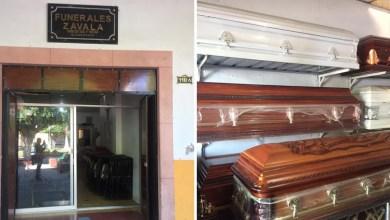 """Photo of Funerales """"Zavala"""" la primera funeraria en Pueblo Nuevo"""