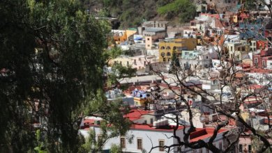 Photo of La belleza de Guanajuato no sólo son sus callejones