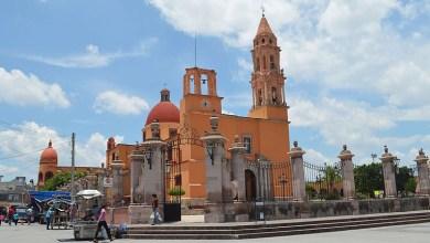 Photo of Santa Cruz de Juventino Rosas, tierra de brujos que han ido desapareciendo