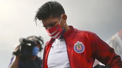 Photo of Oribe «Hermoso» Peralta da positivo de covid-19 en el chiverío