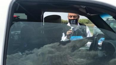 Photo of PC de Pueblo Nuevo sigue trabajando para salvaguardar la salud de la ciudadanía ante la pandemia