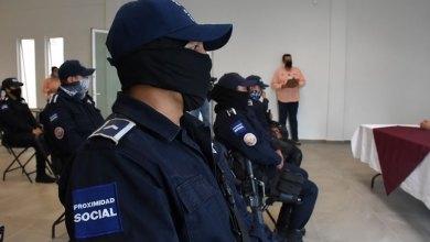 Photo of Se capacitan elementos de Seguridad Pública y 911