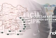 Photo of Celaya con 20 asesinatos en contra de policías, encabeza la lista del estado
