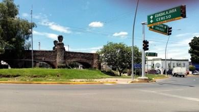 Photo of El Puente de Guadalupe sigue en espera de ser rescatado para su conservación