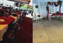 Photo of Vecinos denuncian que Quinceañera va a realizar fiesta en Pueblo Nuevo