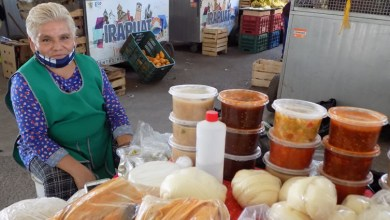 "Photo of ""Queso, requesón, tamales de cáchuate, gorditas y tortillas las encuentras en el Polo II de Irapuato"""