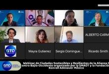 Photo of Guanajuato le apuesta a las ciudades sostenibles y resilientes