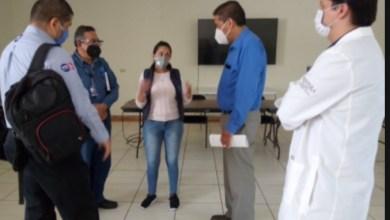 Photo of Refuerzan protocolo para defunciones por Coronavirus, en Cuerámaro