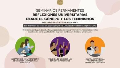 Photo of La reflexión sobre los feminismos enriquece todo contenido educativo: Vanessa Góngora, enlace de Género en el Campus Guanajuato