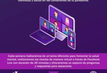 Photo of Motivarán desarrollo de mujeres a través de charlas virtuales