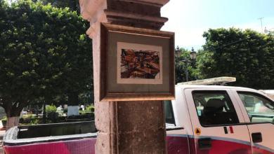 Photo of Arte en los Portales