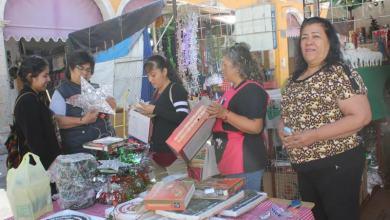Photo of No hemos recibido apoyo del municipio, estado o federación: Comerciantes Abasolo