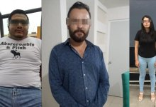 Photo of Detenidos por trata de personas, fueron denunciados por contactar a menores para tener relaciones sexuales