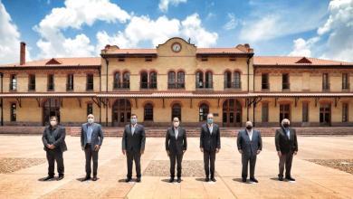 Photo of Seis estados firman Pacto Centro Occidente por el Turismo, derivado de la pandemia de Covid-19