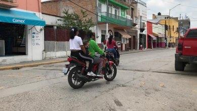 Photo of Accidentes en motos causan «traumatismo craneoencefálico» por no usar casco
