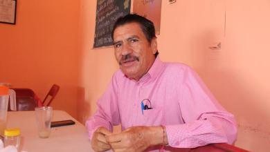 Photo of Me gustaría ser alcalde nuevamente de Pénjamo: Pedro Chávez Arredondo