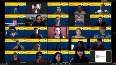 Photo of Voces expertas capacitan a estudiantes de la UG que promoverán el autocuidado frente a COVID-19