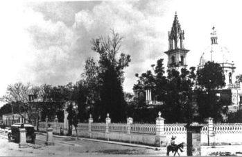 Calzada de Guadalupe (1)