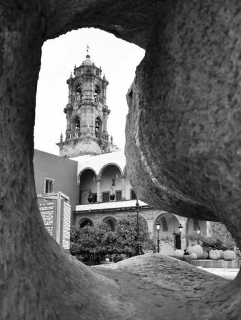 Irapuato antiguo, templos y calles (5)