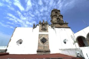 Templo de la Soledad (3)