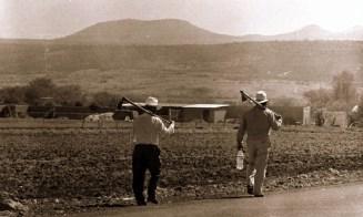vida en el campo, Fotos juan López Luna y ADP. Fotos antiguas de Irapuato (12)