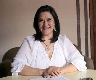 Dra. Cecilia Ramos