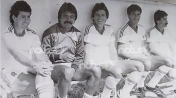 """José Luis """"Ardilla"""" Miranda, recuerda al argentino como un buen ser humano, sencillo que siempre salía a dar su mejor esfuerzo en la cancha"""