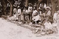 fotos antiguas Irapuato, comerciantes (1)