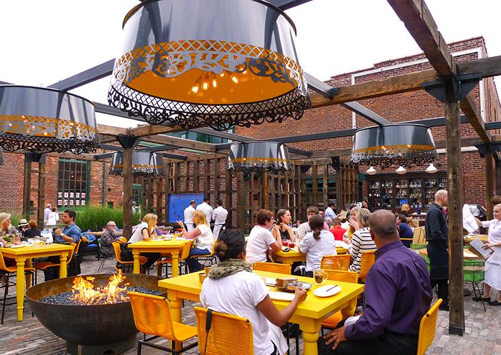 El Catrin Toronto Mexican Restaurant Review
