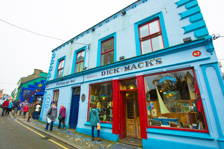 things to see in ireland, visiting ireland