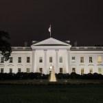 Washington, DC During the Government Shutdown