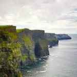 From Doolin to the Cliffs of Moher