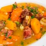 The Surprise of Irish Cuisine