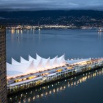 Three Vancouver Hotels, Three Ways to Enjoy the City