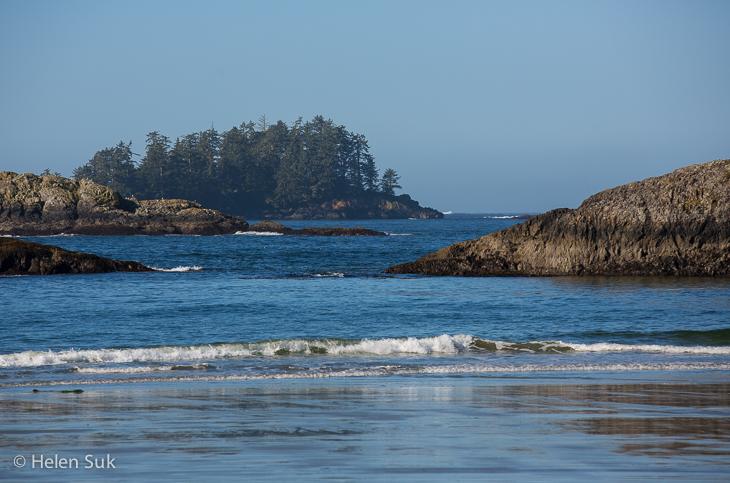 mackenzie beach tofino bc canada