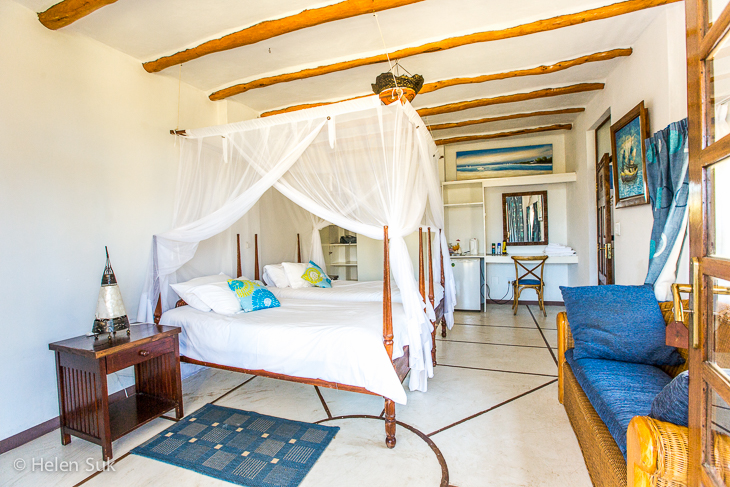 casa cabana beach resort, mozambique resorts, vilanculos hotels