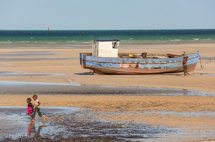 mozambique travel, vilanculos, vilankulo, beach, mozambiq