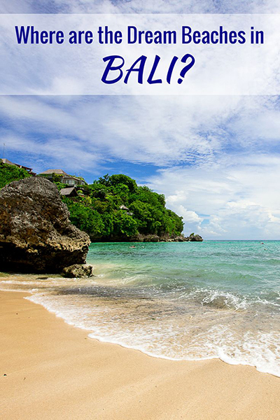How to get laid in bali
