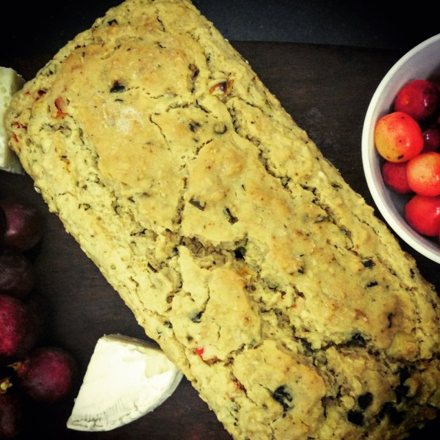 Oats and Beer Bread