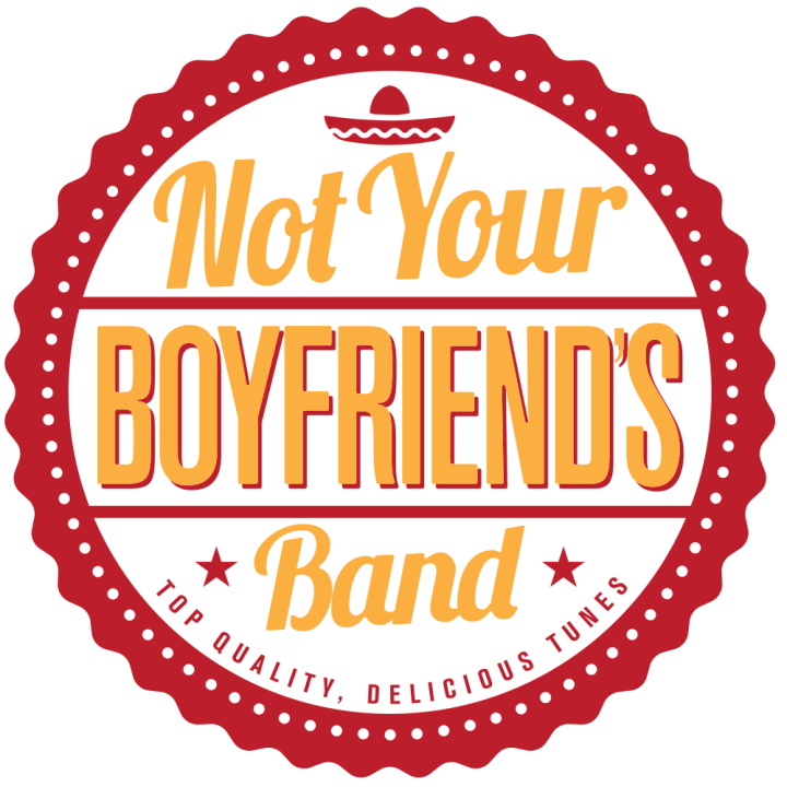 Not Your Boyfriends Band Plays Billings