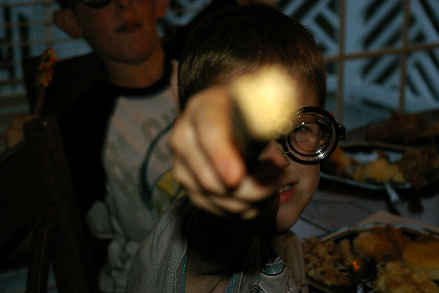 Harry Potter And The Sorcerer S Stone Family Movie Night