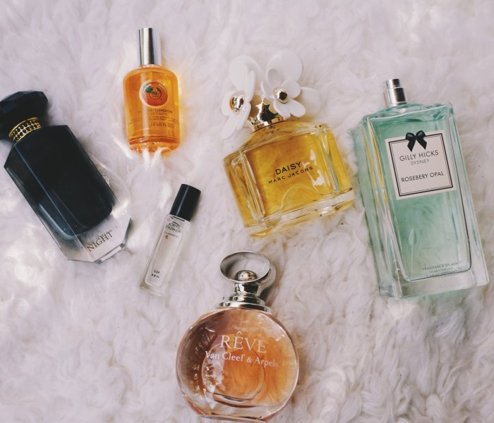 Fall Fragrance