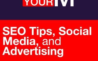 SEO Tips, Social Media and Advertising