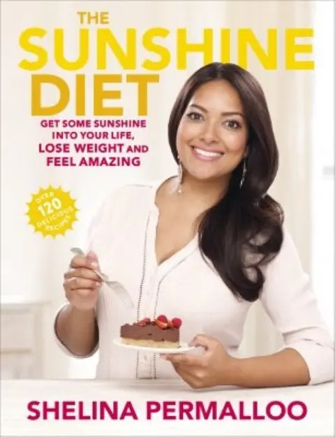 Cover of The Sunshine Diet book