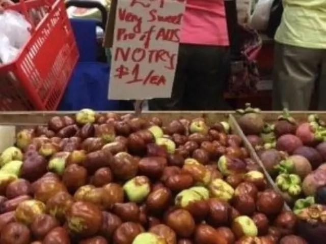 jujube fruit, cabramatta sydney