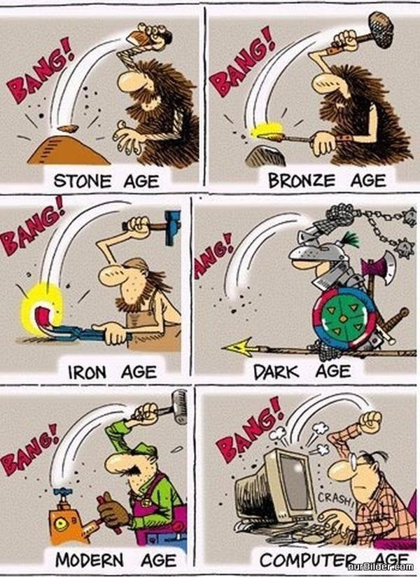 Evolutionary Boot Camps