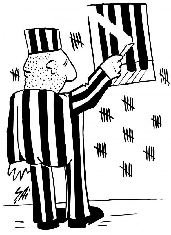 Ontological jail