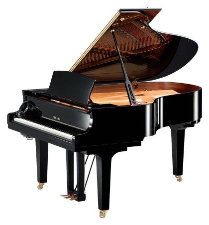 Silent Piano Yamaha